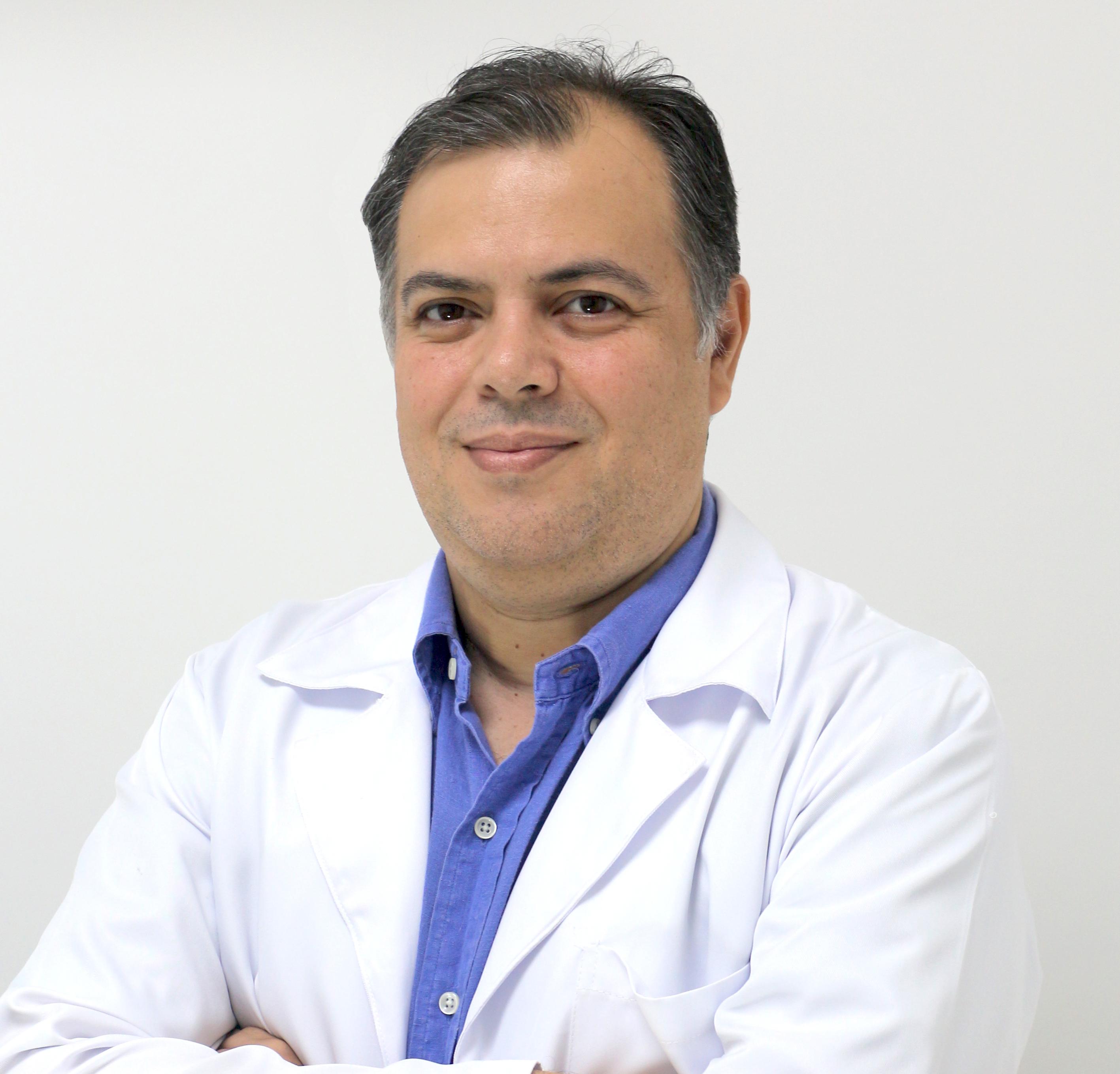 José Corrêa Netto
