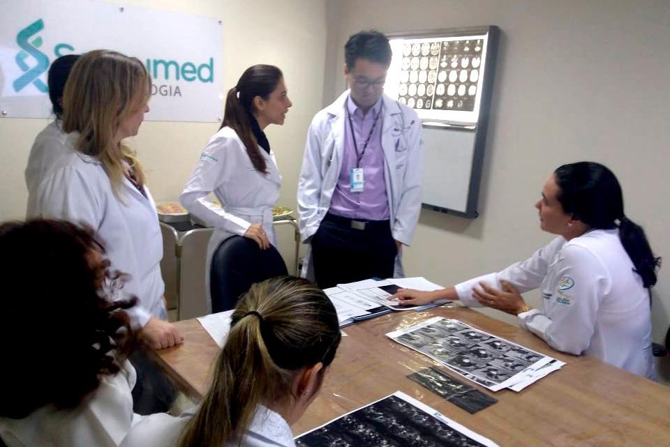 Sensumed realiza I Congresso de Oncologia Personalizada no Amazonas