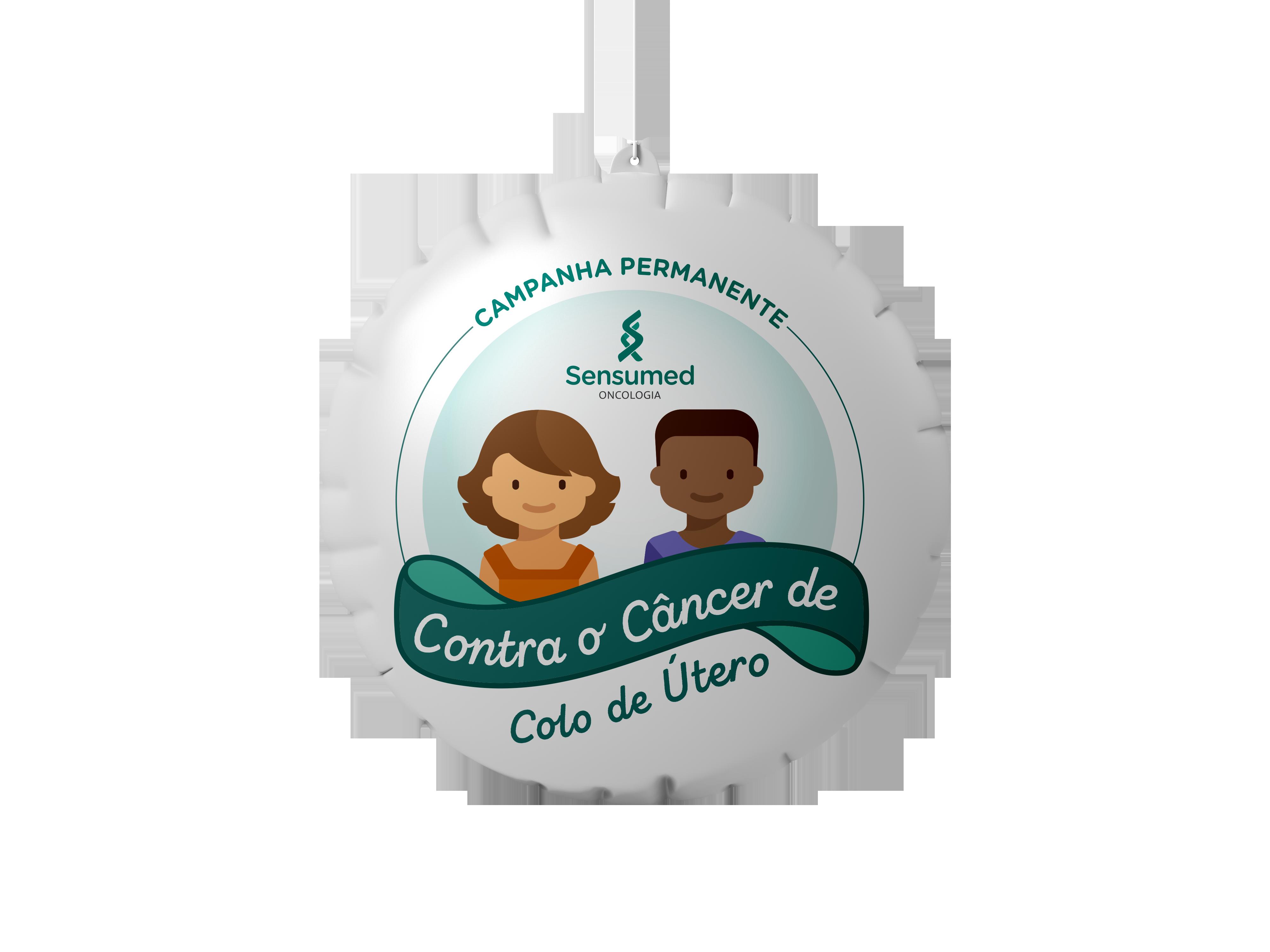 SENSUMED Oncologia lança Campanha Permanente de combate ao câncer de colo uterino no Amazonas