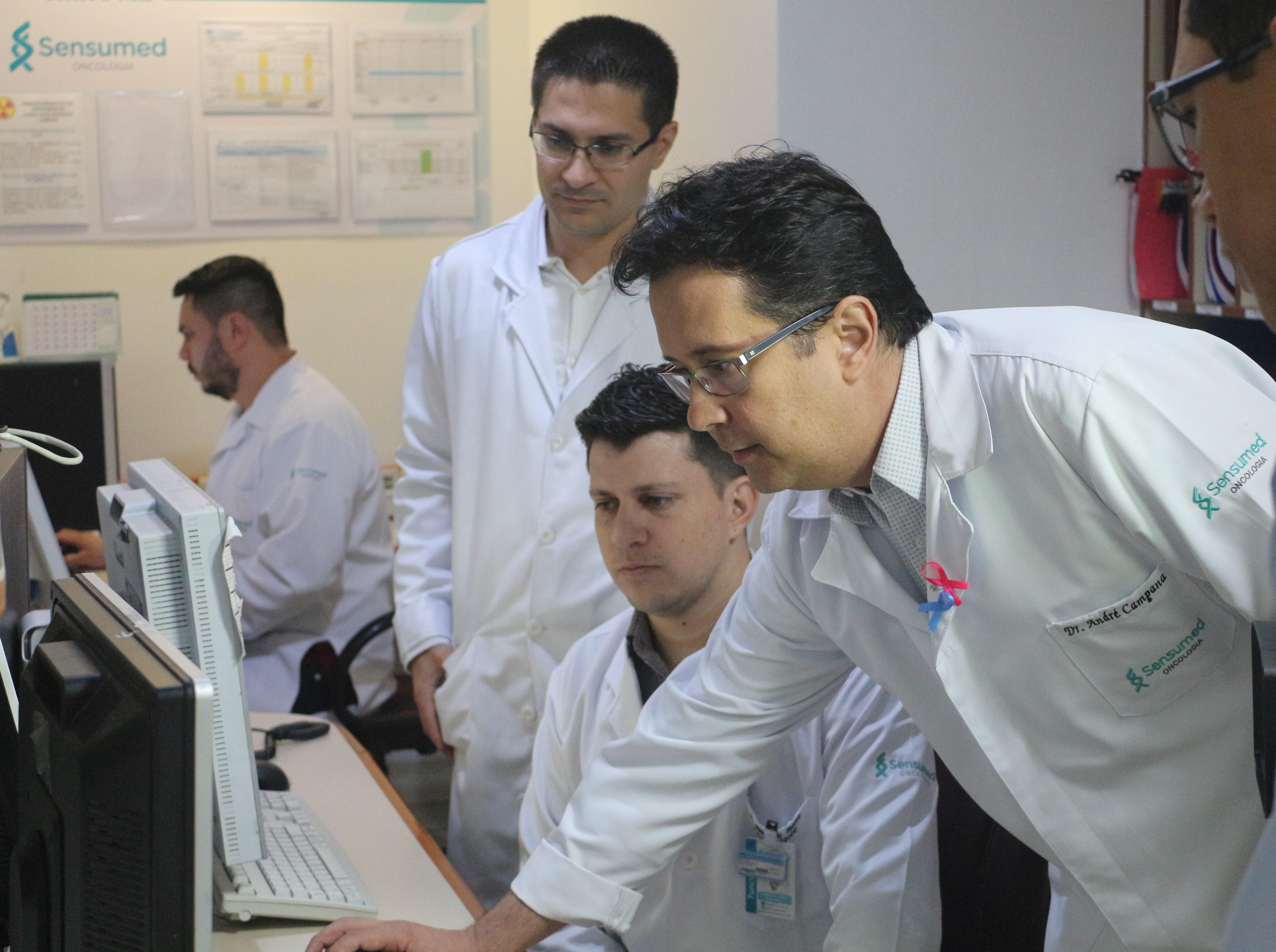 Amazonas tem radioterapia de alta tecnologia para pacientes do SUS