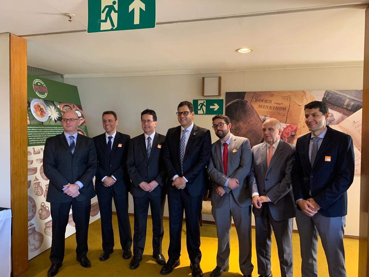 Amazonas representado em conferência sobre radioterapia no Congresso Nacional