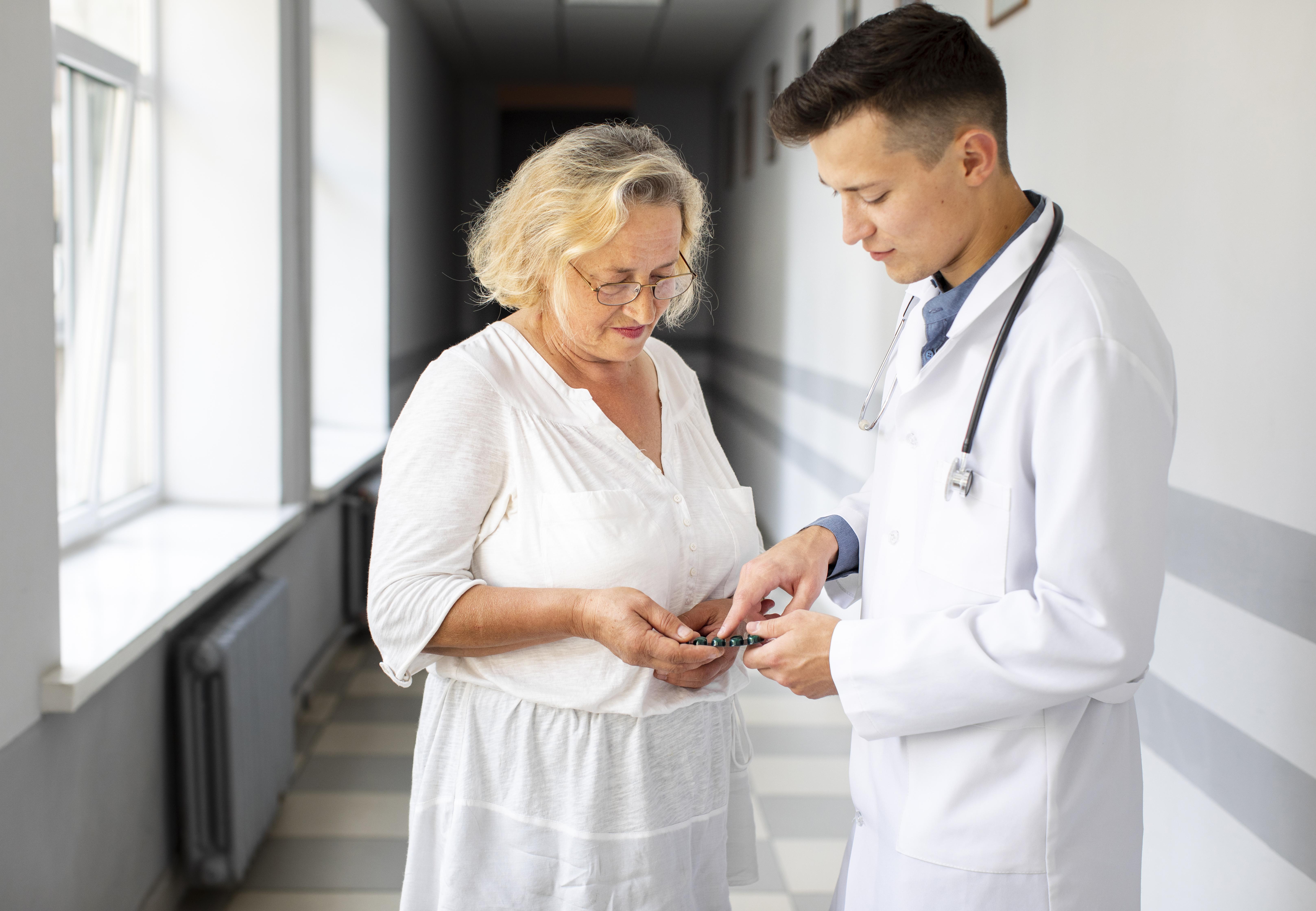 COVID-19 Cuidados para pacientes oncológicos