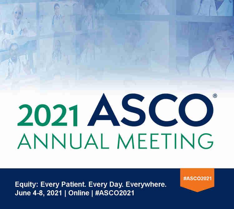 2021 ASCO ANNUAL MEETING